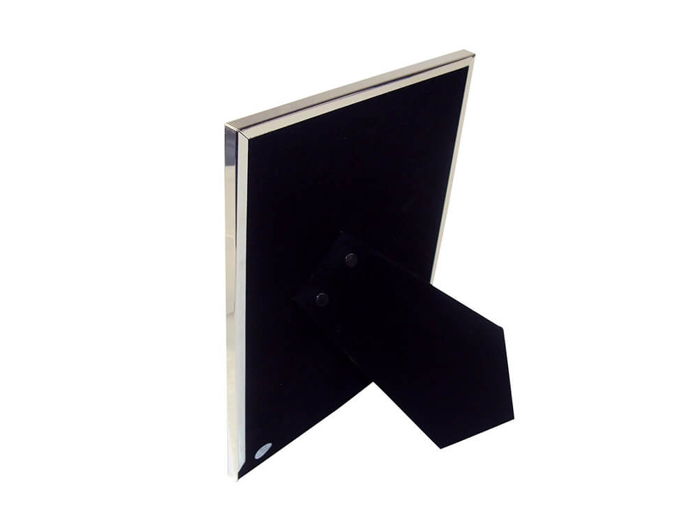 Stainless Steel Picture Frame 1