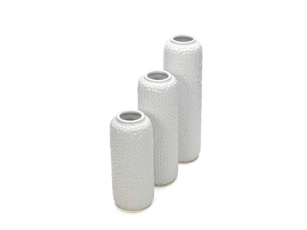 White Vase Collection 1