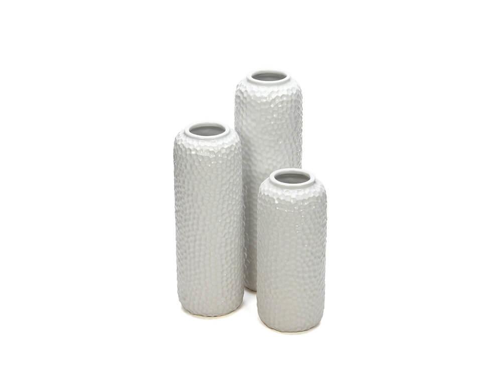 White Vase Collection 2