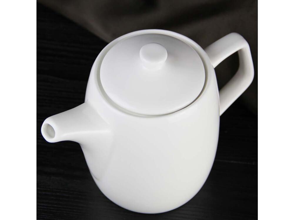 Rent White Coffee Pot