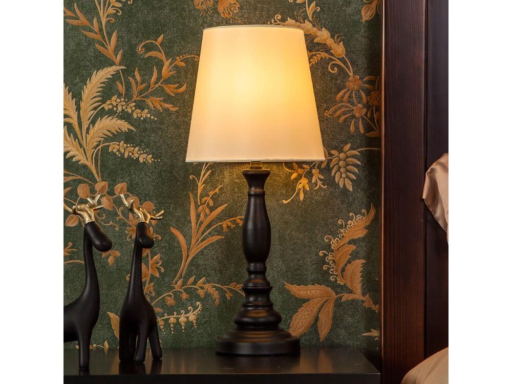 Antique Lamp 1