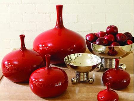 Rent Rose Vase