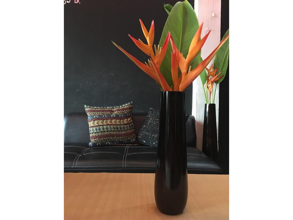 Rent Now Thai Brown Vase