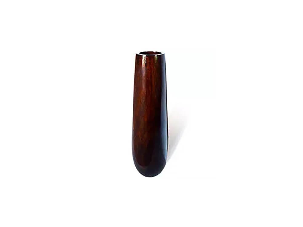 Thai Brown Vase