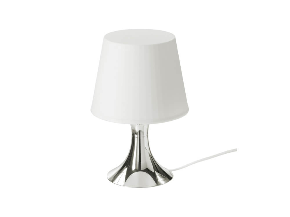 Clark Lamp