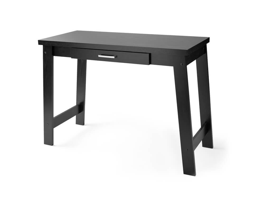 rome wooden desk