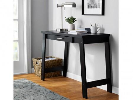 rent rome wooden desk