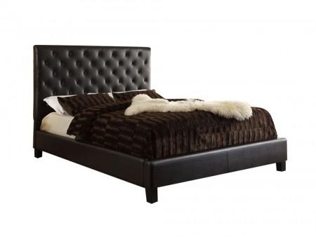 Modern Milton Bed