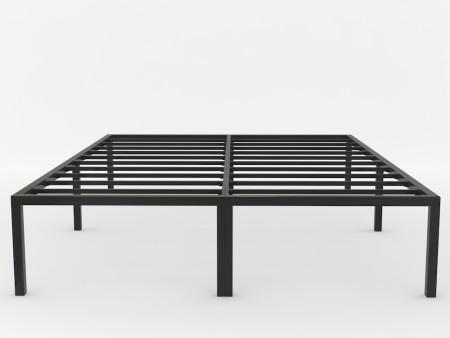 T Platform Bed