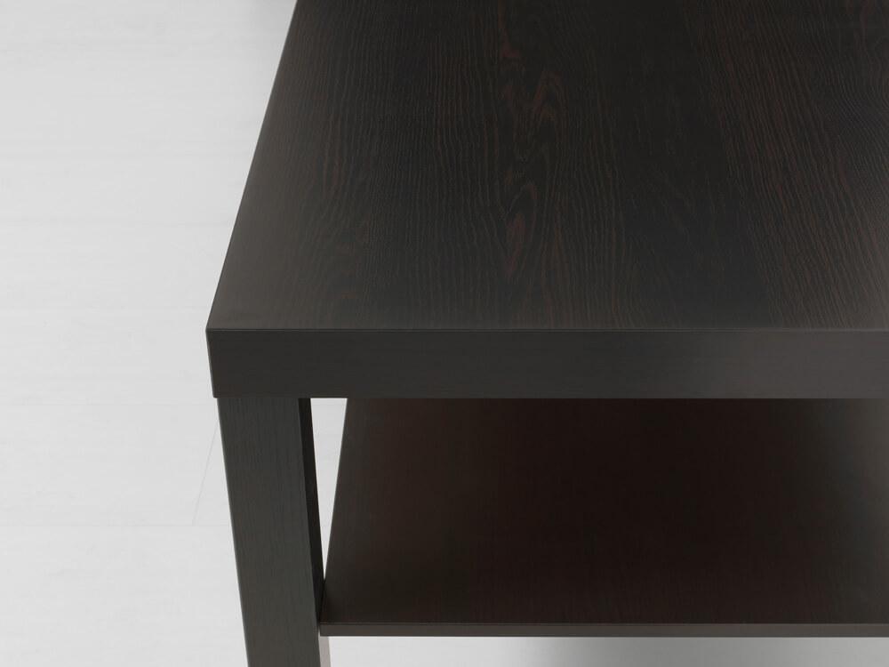 Rent Black Hawk Coffee Table