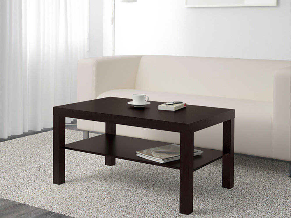 Rent Now Black Hawk Coffee Table