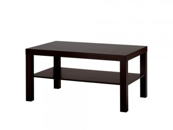 Black Hawk Coffee Table