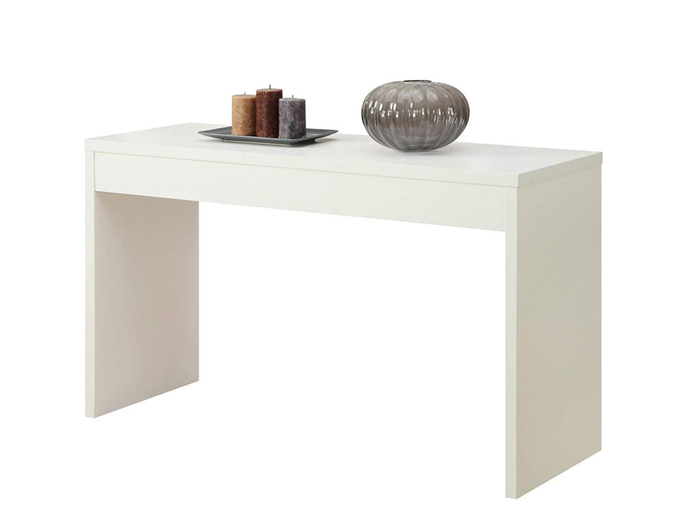 Rent White Dove Console Table