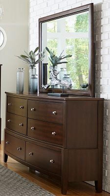 Modern Tinch Dresser