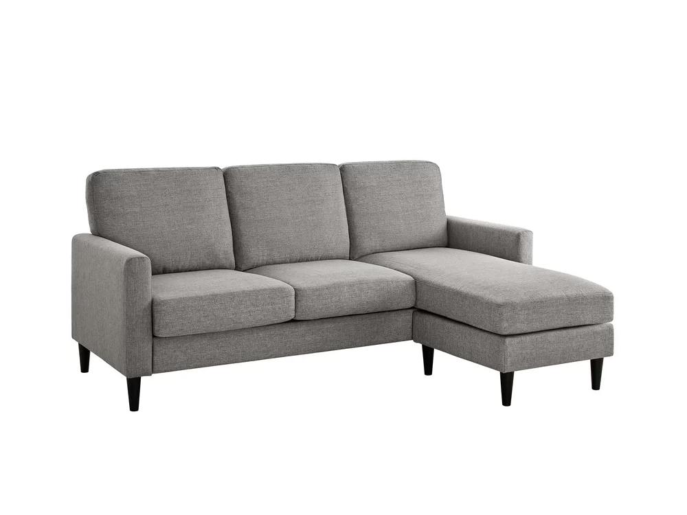 rent now nova sectional sofa