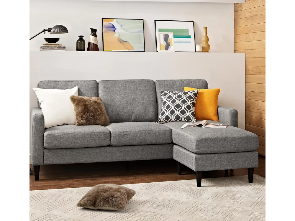 nova sectional sofa rent