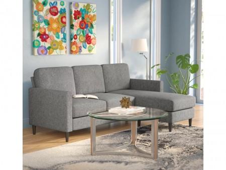 nova sectional sofa for rent