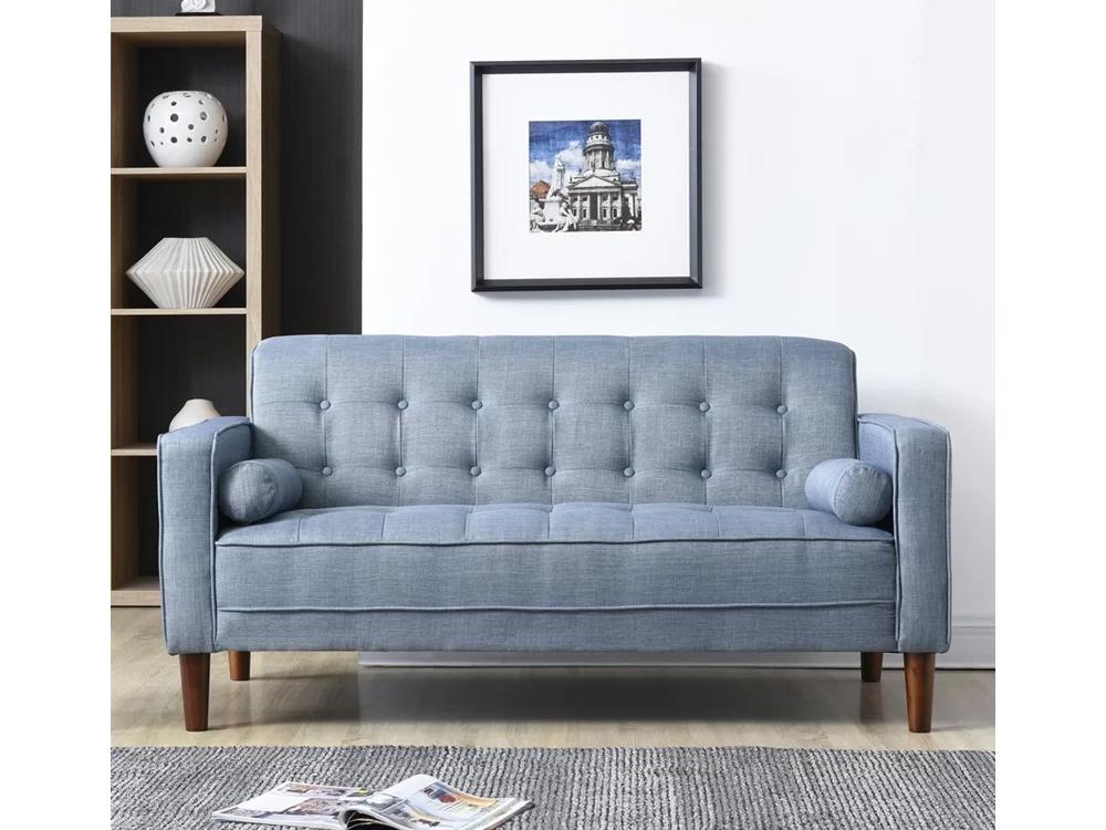rent jena sofa french blue