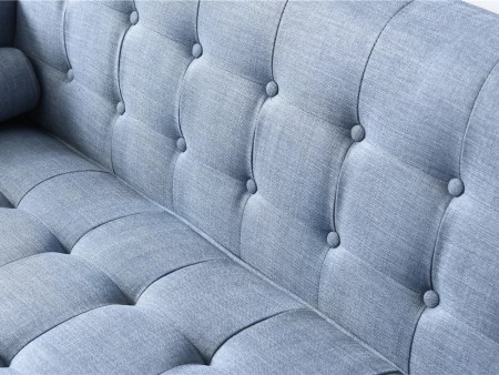jena sofa french blue rent online