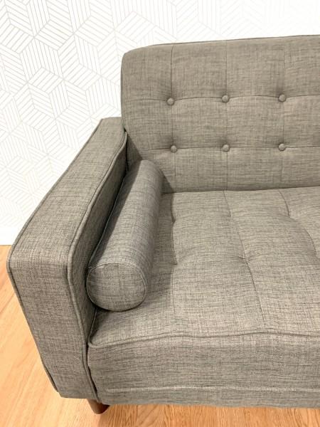 Grey Jena Sofa 3