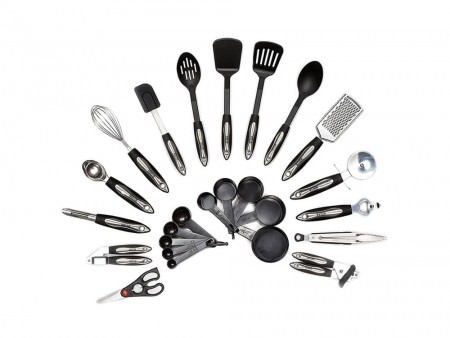Lapris kitchen all purpose utensil set