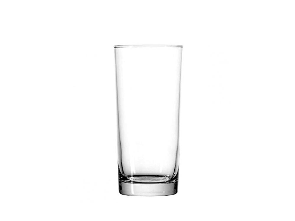 Inhabitr glasses (6 pieces)