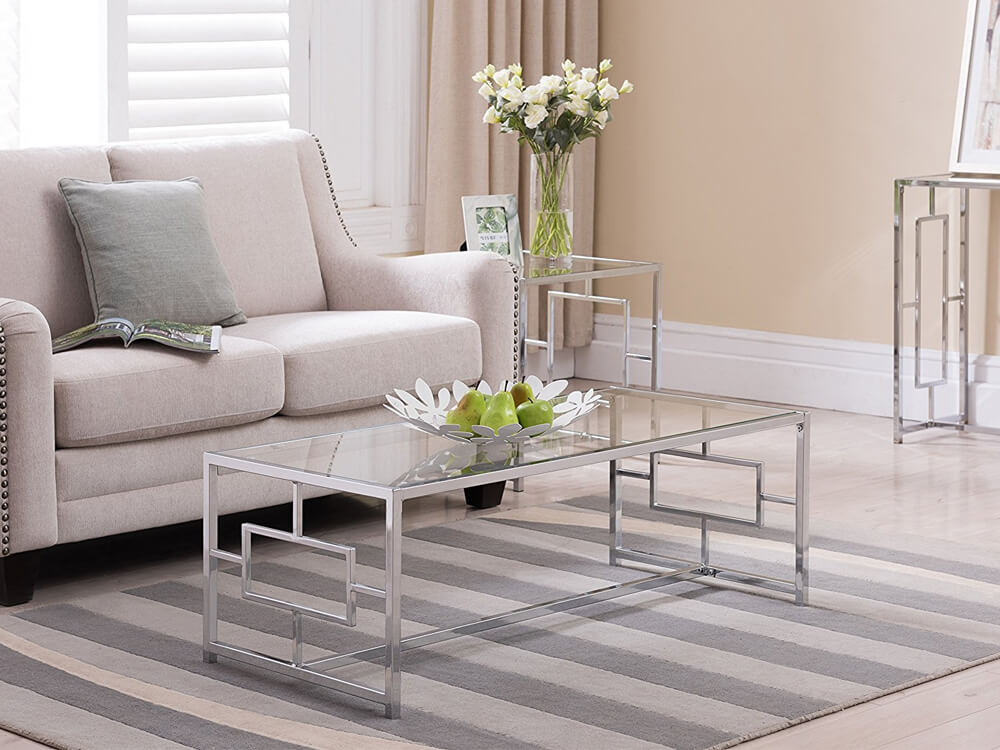 rent galleria coffee table