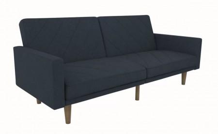 Posh Sofa with Stripes