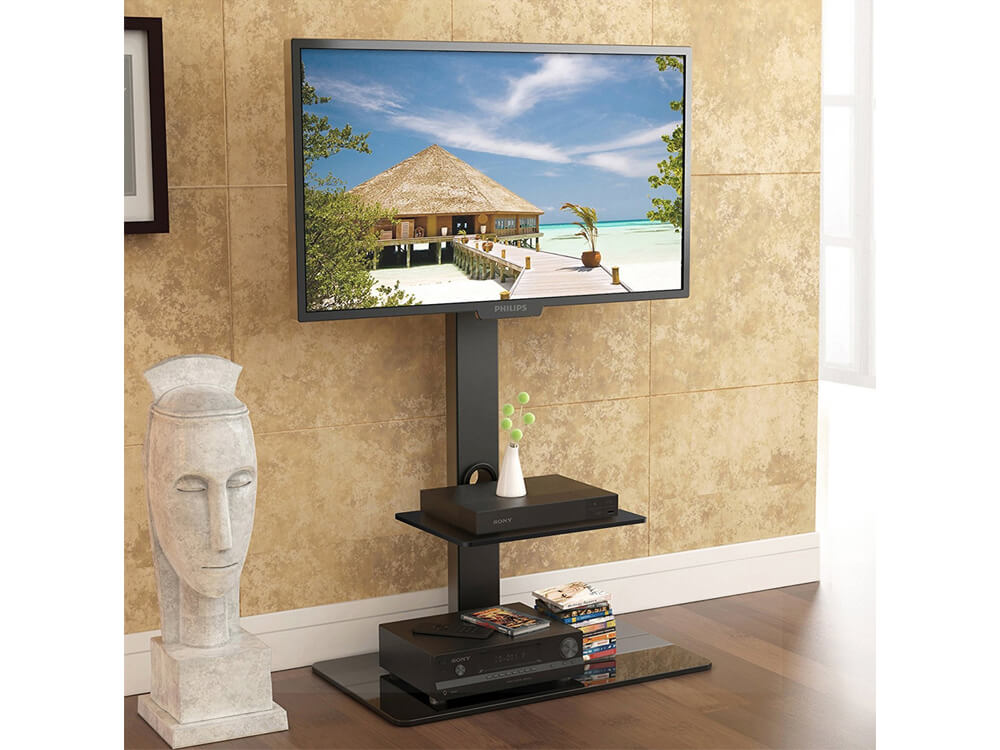 sunny tv stand for rent