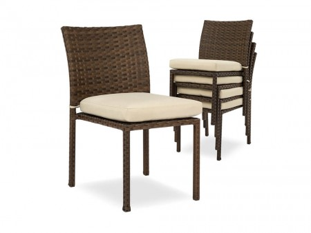 inhabitr outdoor chairs