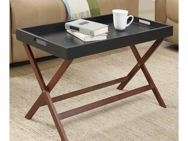Cream Chris Coffee Table 2