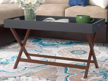 Cream Chris Coffee Table 3