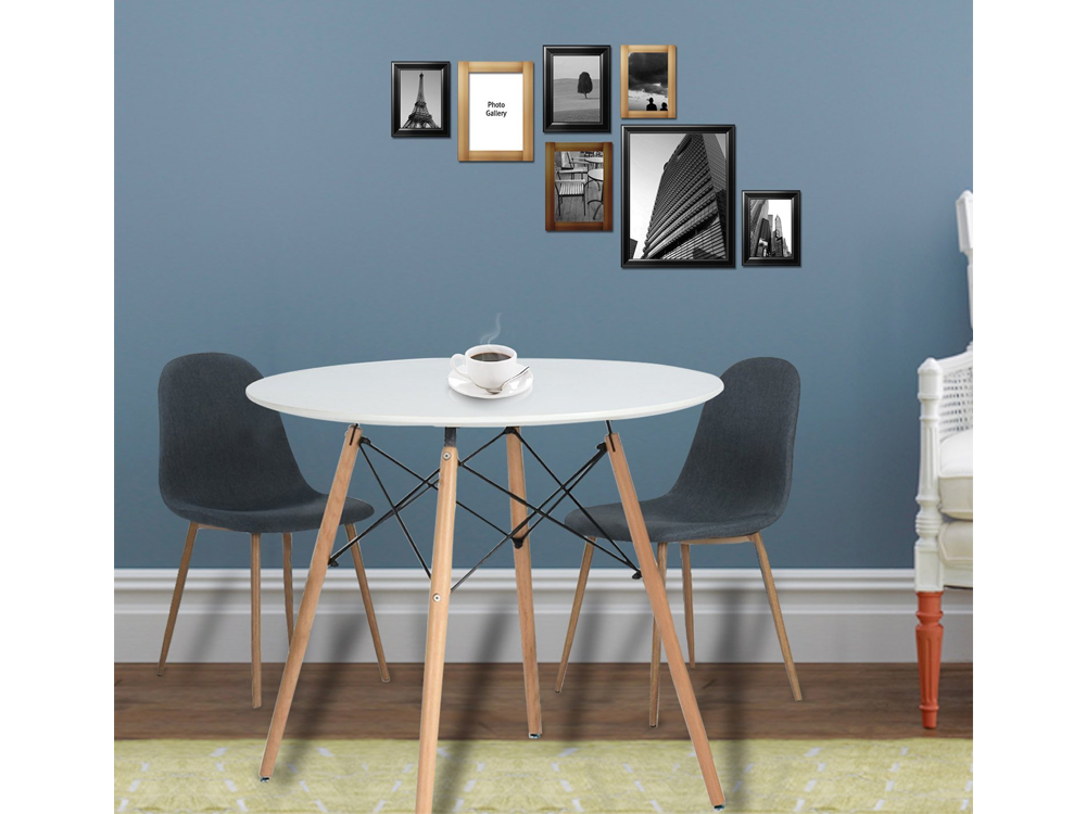 Rent Mesmerize Dining Table