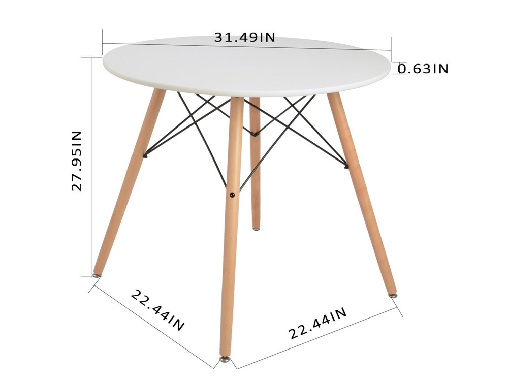 Mesmerize Dining Table Rent Now