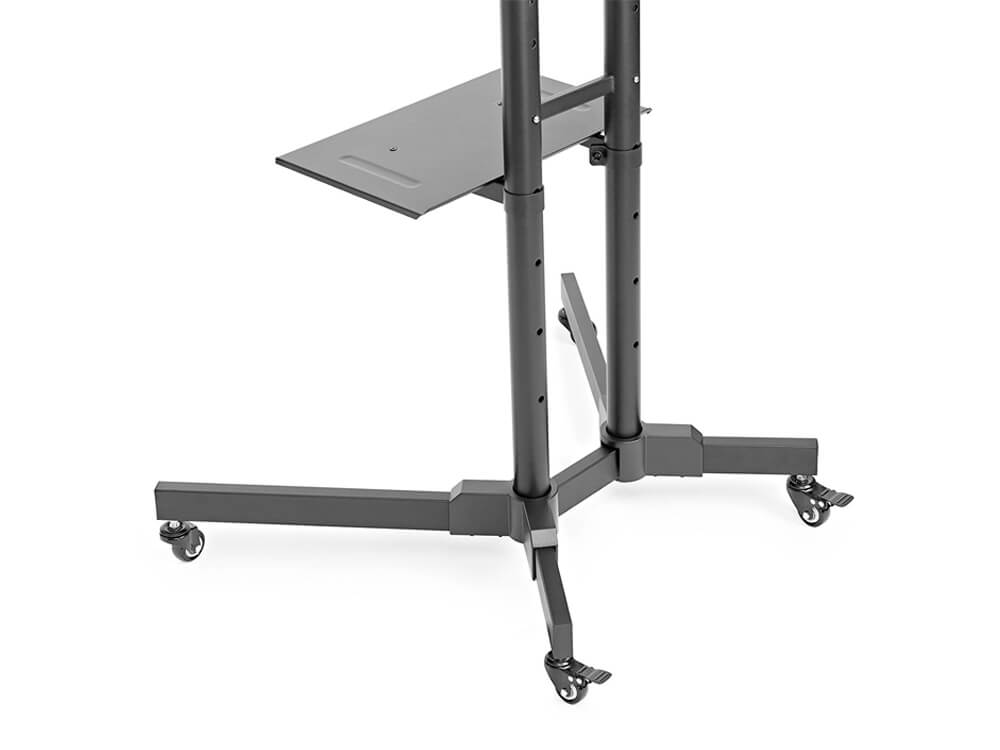 mobile tv stand rent now