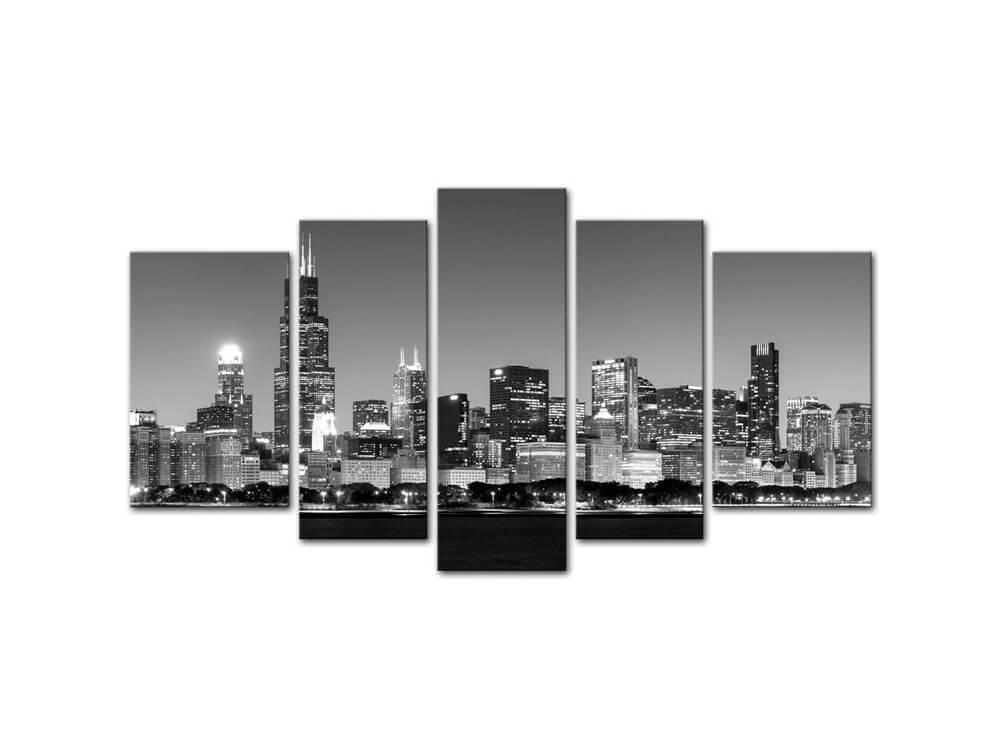 chi-city skyline