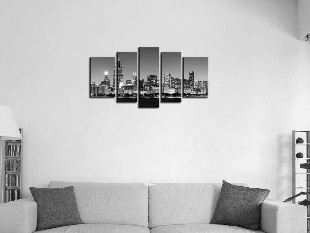 rent chi-city skyline
