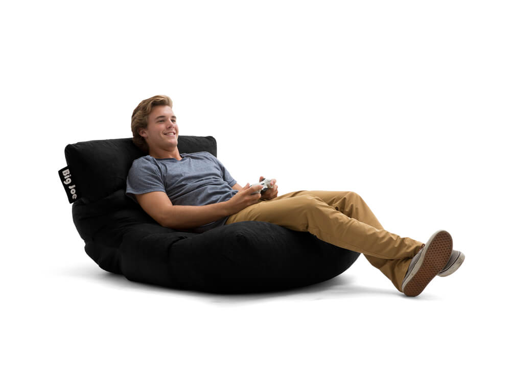 Sensational Big Bean Bag Short Links Chair Design For Home Short Linksinfo