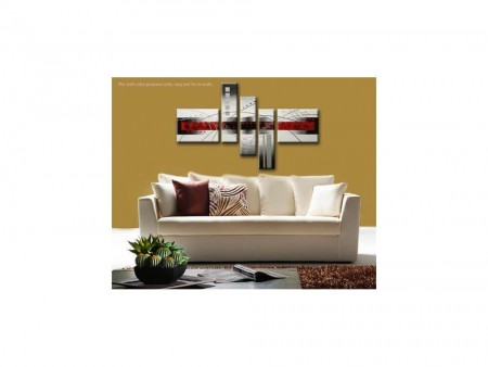 rent now abstract painting