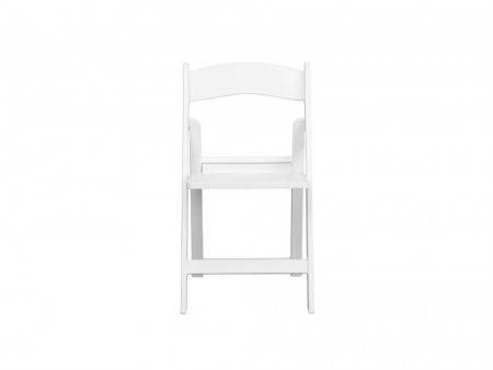 rent online 4 piece white chairs