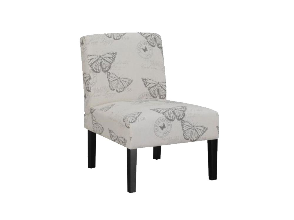 Jill Accent Chair