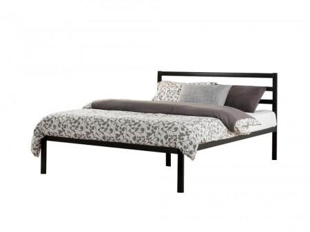 Mila Platform Bed