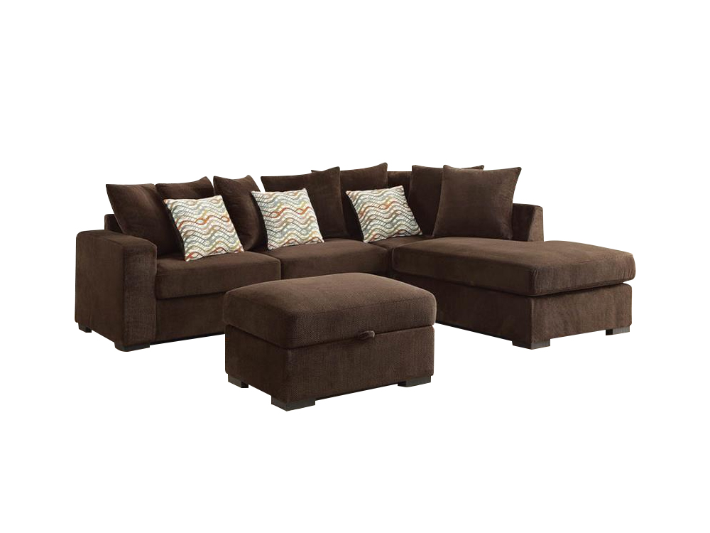 Wabash Sectional Sofa