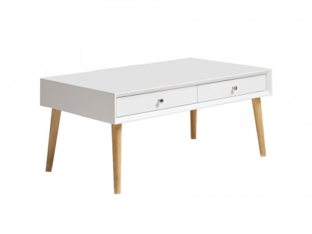 London 2 drawer Coffee Table