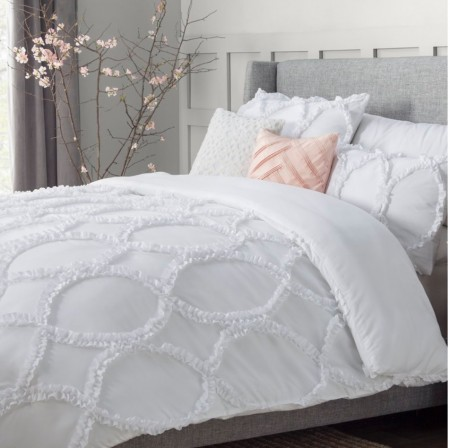 Cloud9 Comforter Set