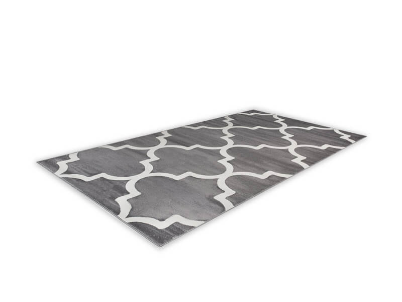 Grey Royal Rug 1