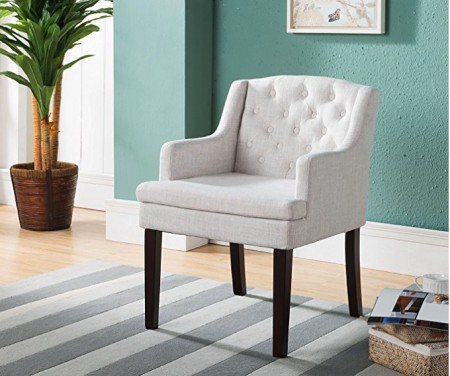 Isa Accent Chair