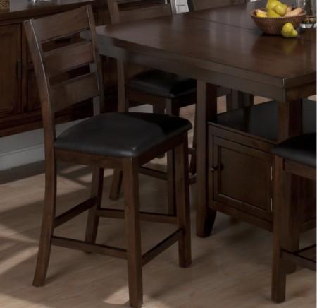 Gemini Bar Chair