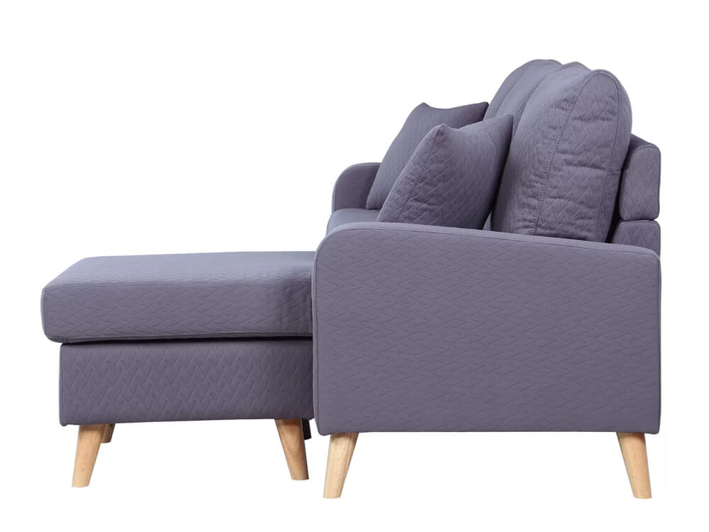 Rent Shay Sectional Sofa