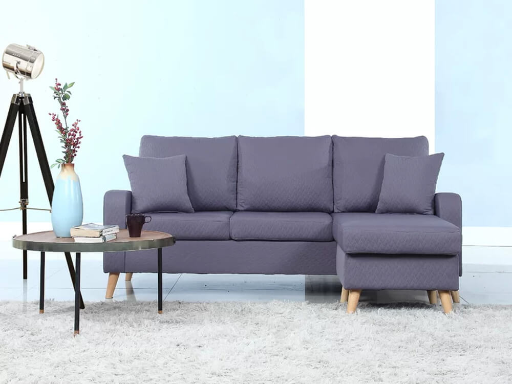 Rent Now Shay Sectional Sofa